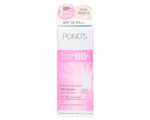 BB крем для лица Pond's с защитой от солнца SPF30 тон светлый 8гр