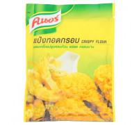Мука для хрустящей панировки Knorr 120 грамм
