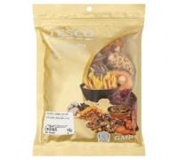 Сушеные грибы шиитаке 150 грамм