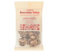 Сушеные грибы шиитаке 20 грамм