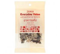 Сушеный черный гриб Муэр 25 грамм