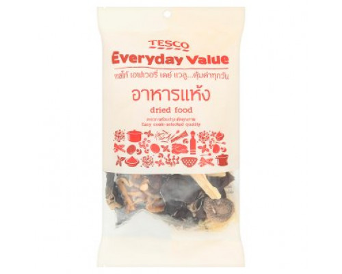 Набор для тайского прозрачного супа 80 грамм