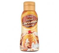 Топпинг для мороженого, блинчиков или тортов - Карамельная ириска 310 грамм