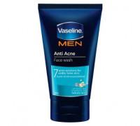 Мужской гель для умывания для проблемной кожи Vaseline 100 гр