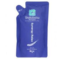 Гель для душа Shokubutsu Synergy Relax для мужчин 200 мл