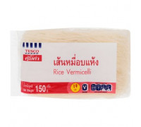Рисовая вермишель Tesco 150 гр