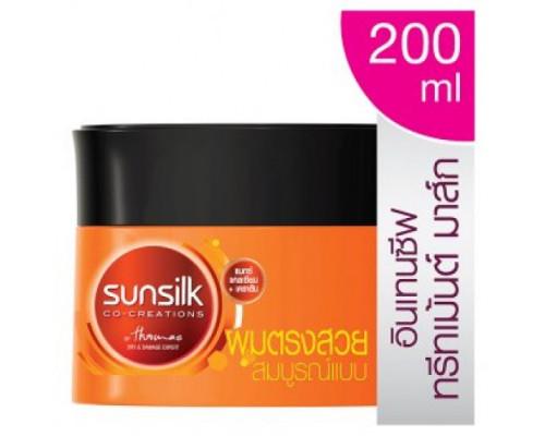 Восстанавливающая маска Sunsilk для поврежденных волос 200 мл