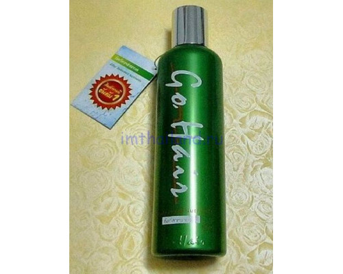 Лосьон-сыворотка для волос с морскими водорослями 250 мл