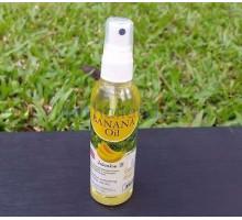 Банановое масло для массажа и ухода за кожей 450 мл