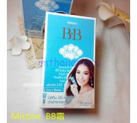 Выравнивающий крем для лица BB Baby Face SPF 30 8 гр