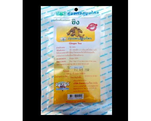 Имбирный чай для похудения 20 пакетиков
