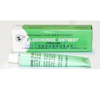 Мазь от кожных заболеваний Fluocinonide ointment 10 гр