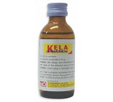Лосьон от кожной аллергии, псориаза, дерматита Kela Lotion 30 мл
