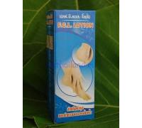 Лосьон для педикюра и солевое мыло F.G.L. Lotion