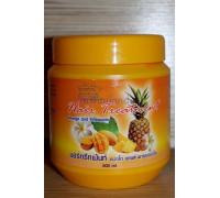 Маска для волос Ананас и Манго Darawadee 500 гр
