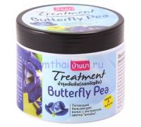 Маска для волос Анчан с экстрактом синего чая Banna 300мл