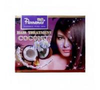 Маска для волос c кокосовым маслом холодного отжима 300 гр
