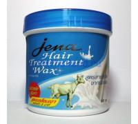 Маска для волос с козьим молоком Jena 500 гр