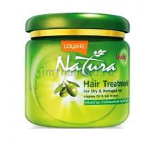 Маска для сухих и поврежденных волос Lolane 250 гр