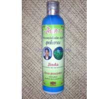 Травяной кондиционер от выпадения волос Jinda 250 мл