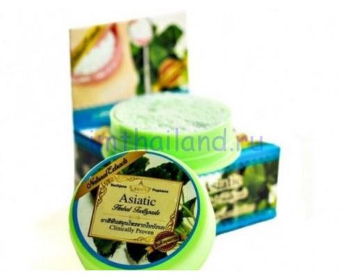Тайская зубная паста с азиатскими травами 30 гр