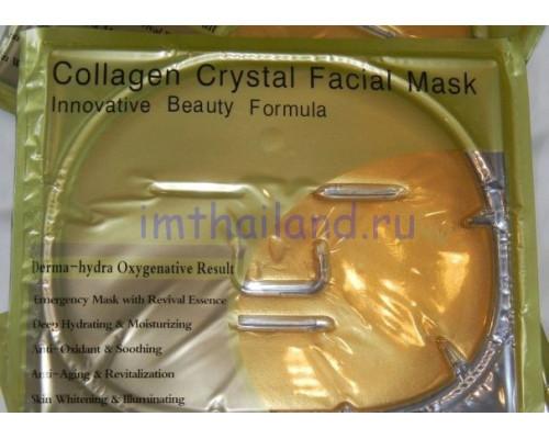 Коллагеновая маска для лица Belov