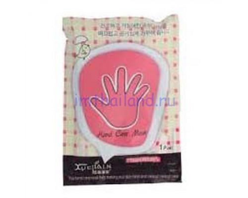 Питательная омолаживающая кожу рук маска - перчатки 1 пара