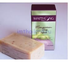 Тайское мыло с мангостином Maithong 100 гр
