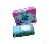 Молочное мыло Yogurt SPA Milk Soap Yoko 90 гр