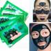 Грязевая морская маска для жирной кожи Shiseido 15гр