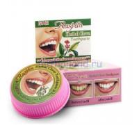 Тайская зубная паста с гвоздикой ISME 25гр