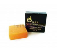 Тайское мыло от черных точек Beauty care face out 50 гр