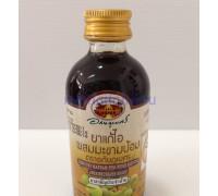 Микстура от кашля с эмбликой Ma Kham Pom Cough Syrup 120 мл
