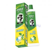 Зубная паста Дарли «Свежее дыхание, двойная сила» 40 гр