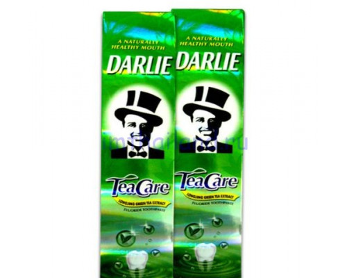 Тайская зубная паста Darlie 160 гр