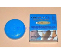Крем против трещин на пятках с витамином Е 91*E Cracked Heel 8.3гр