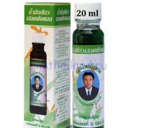 Тайское зеленое масло от герпеса 20 мл