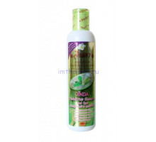 СПА шампунь для волос Джинда с рисовым молочком 250 мл