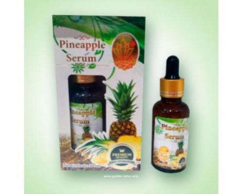 Ананасовая сыворотка для лица Pineapple serum 30 мл
