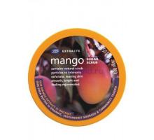 Сахарный скраб для тела Манго