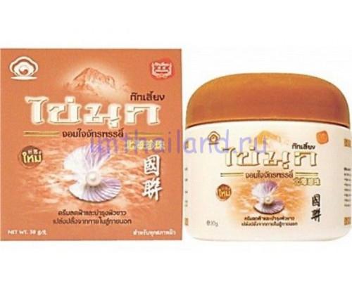 Жемчужный крем для лица Kokliang 30 гр