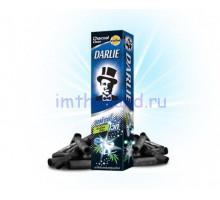 Угольная зубная паста Дарли 90 гр