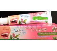 Отбеливающая тайская зубная паста с гвоздикой ISME 100 гр