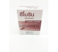 Препарат для гемоглобина Hemorin 100 капсул