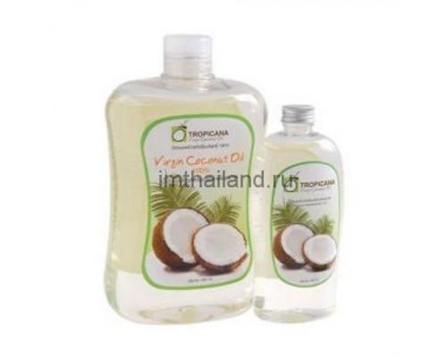 Тайское кокосовое масло Tropicana,1 литр