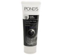 Пенка для умывания Pond`s с активированным углем для глубокого очищения 50гр